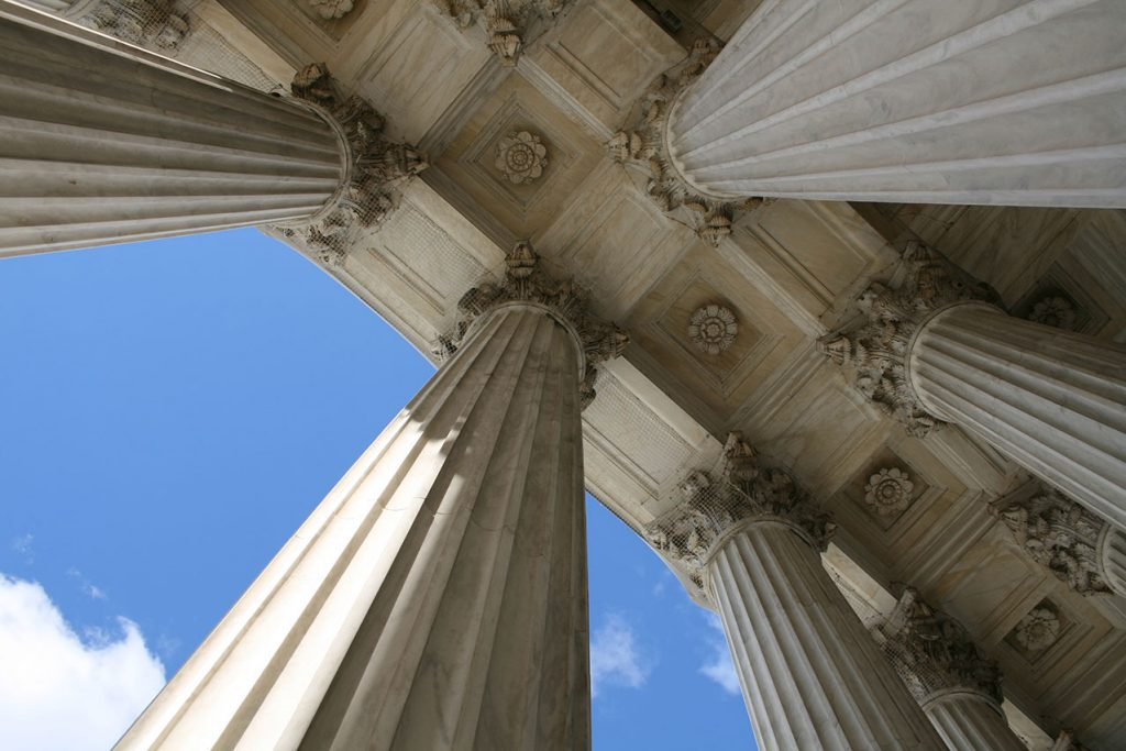 Otros proyectos destacados en otras áreas del Derecho