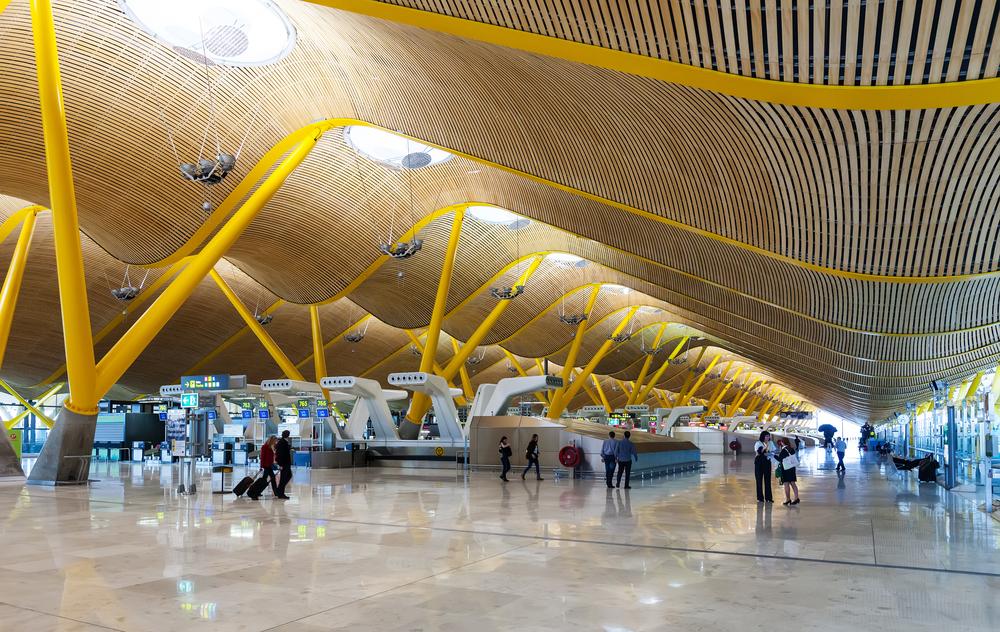 Aena: la nueva inmobiliaria más grande de España